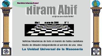 Revista Hiran Abif