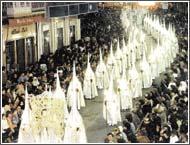 Etica y estética de la Semana Santa sevillana